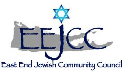 EEJCC - East End Jewish Community Council