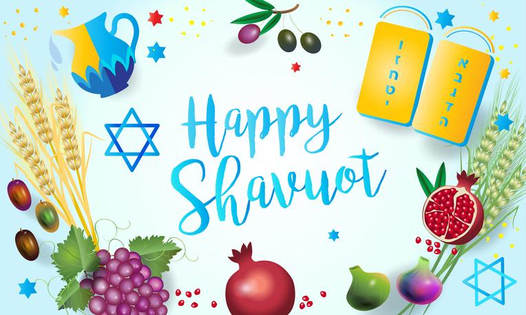 Celebrating Shavuot at EEJCC!